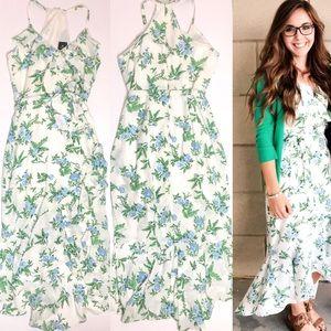 Disney Princess Floral Dress   Size Medium